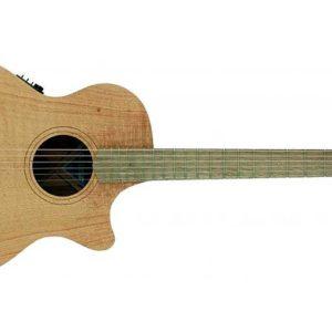 Cole Clark Angel Southern Silky Oak Acoustic Electric Guitar 300x300 - Cole Clark Angel Southern Silky Oak Acoustic-Electric Guitar