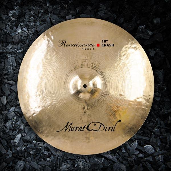 "RkUl5tyYTbyDNXf1Hcir Murat 20Diril 20  20Heavy 2000x - Murat Diral Definitive Renaissance 18"" Heavy Crash"