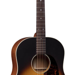 DSS 17 Whiskey Sunset f 300x300 - Martin DSS-17 'Whiskey Sunset' Dreadnought Guitar