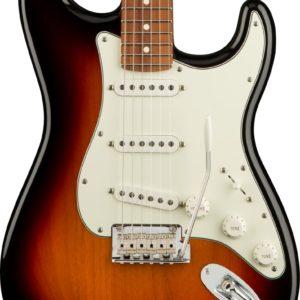 0144503500 gtr frt 001 rr 1 300x300 - Fender Player Series Stratocaster