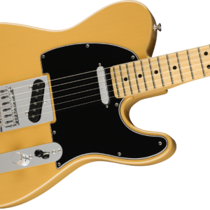 0145212550 gtr 300x300 - Fender Player Telecaster Butterscotch Blonde