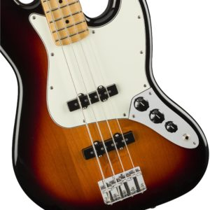 0149902500 gtr frtbdydtl 001 nr  300x300 - Fender - Player Jazz Bass